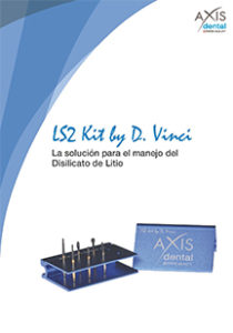 10.LS2 Kit by D. Vinci